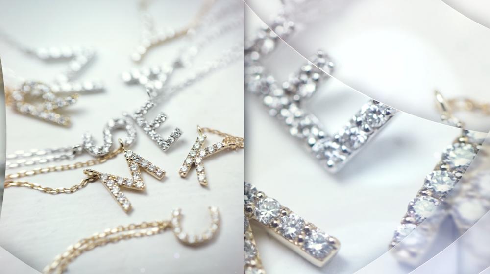 """Moe Oshikiri-Jewelry brand """"Luminallure"""""""